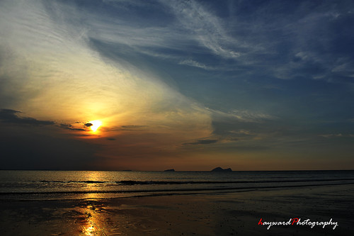 Santubong Sunset