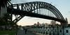 The Sydney Harbor Bridge (deltaMike) Tags: city schnivic sydneyaustralia sydneyharborbridge iso250 focallength18mm nikond90 102610 deltamike lens18200mmf3556 flashstatusnoflash exposure1100secatf35 dsc7475nef