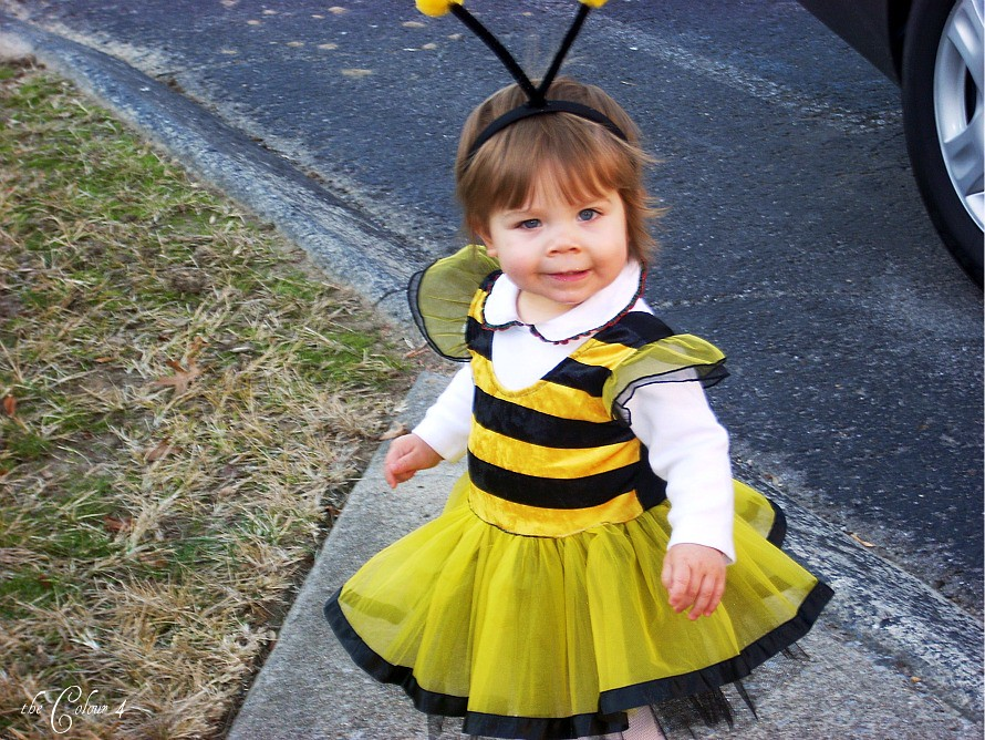 Leah bee 2