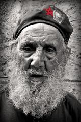 Espíritu Cubano (RominikaH) Tags: old portrait man la nikon photos retrato havana cuba vieja anciano habana viejo hombre cubano d90 rominikah