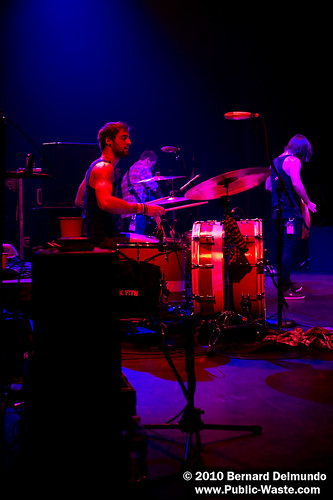 AP Tour - 121 - Emarosa