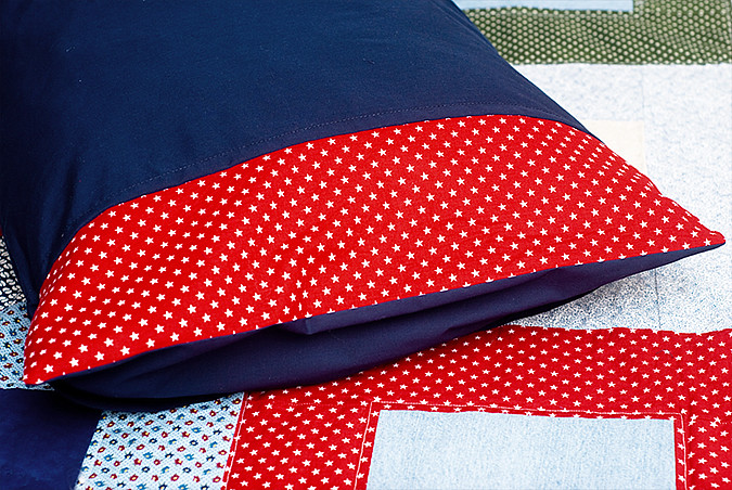 housewife pillowcases tutorial 2