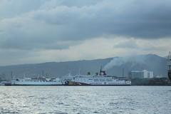 San Paolo departing Cebu (EcKS! the Shipspotter) Tags: ships psss mactanchannel cebuships philippineships