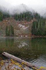 Rock Rabbit Lake