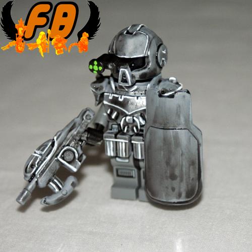 Underground Corporation - Heavy Infiltration Specialist