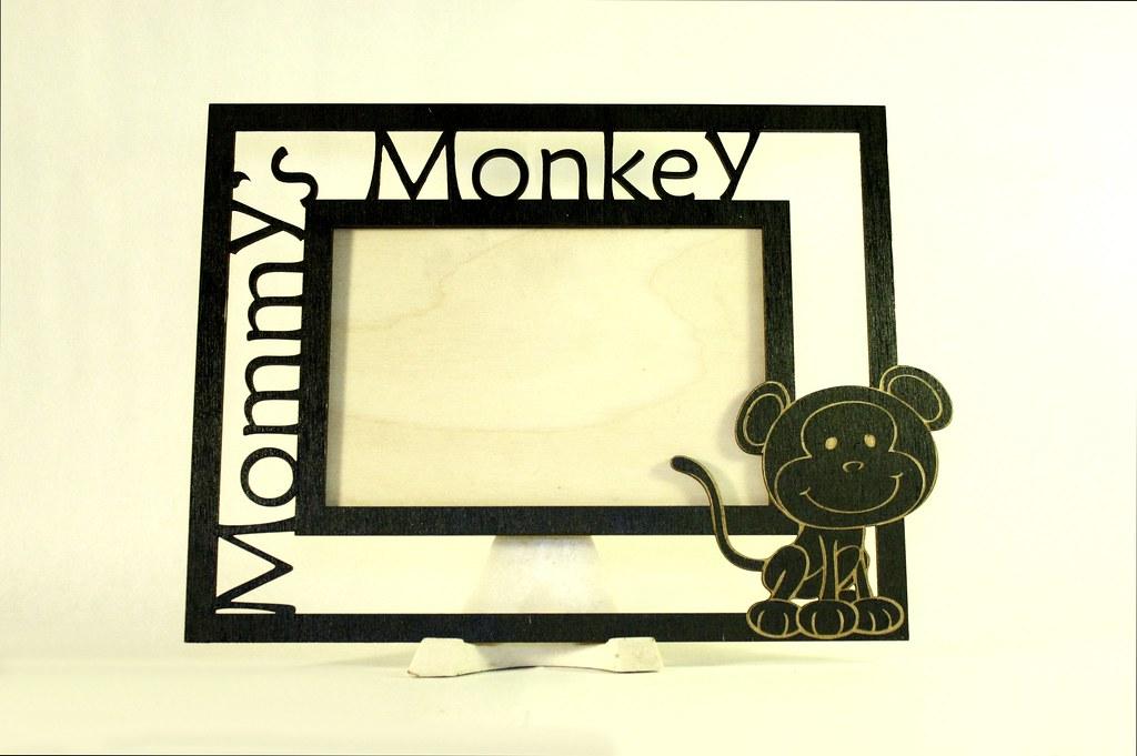 Mommy's Monkey