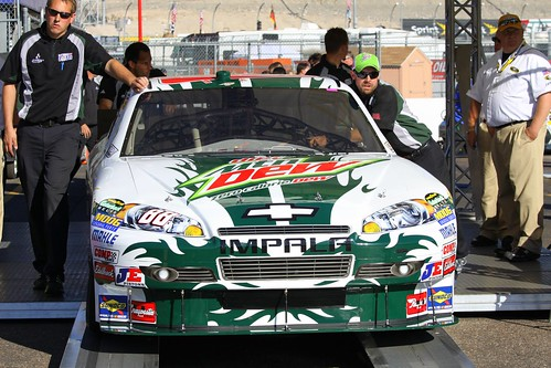 dale earnhardt jr. race car. Dale Earnhardt, Jr. 2010 Diet