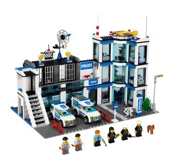 New sets and new lines-City,Atlantis, Ninjago,Pharaoh's Quest 5171126723_a12153650e