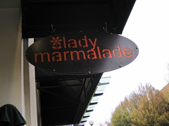 Lady Marmalade (brunch, Victoria)
