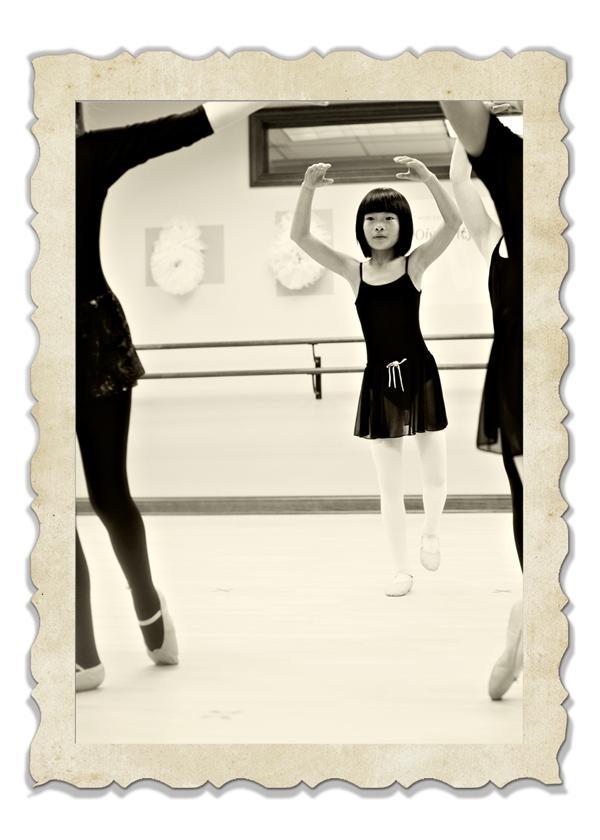 ballet frame 4