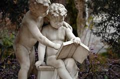 Kurpark (stroh78) Tags: sculpture statue wiesbaden kurpark 55200mm nikond90