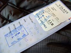 CI 0071 TPE-DEL-FCO (ChihPing) Tags: del code az fujifilm  ci share tpe fco    7681 0071  codeshare    f100fd    ci71 ci071