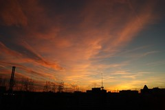 """Sunset Berlin • <a style=""""font-size:0.8em;"""" href=""""http://www.flickr.com/photos/52838876@N07/5175244886/"""" target=""""_blank"""">View on Flickr</a>"""