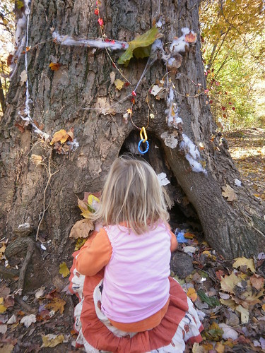 The Fairy Tree