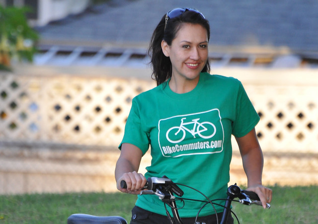 bikecommuters shirts