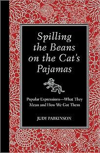 spillingthebeansonthecatspyjamas