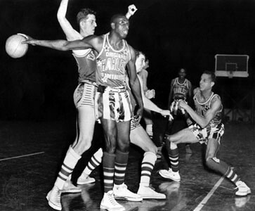 Globetrotters 1952
