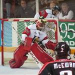 Rouyn-Noranda Huskies at Halifax Mooseheads (Nov 17 2010) thumbnail