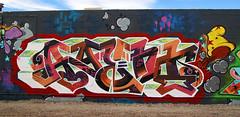 West Fax Too (Anarchivist Digital Photography) Tags: graffiti murals denver agent sws