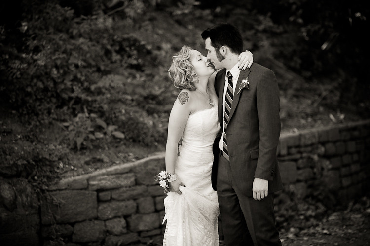 Philly Wedding Photos