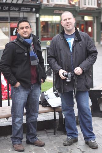 Canterbury Flickrmeet, 20th November 2010