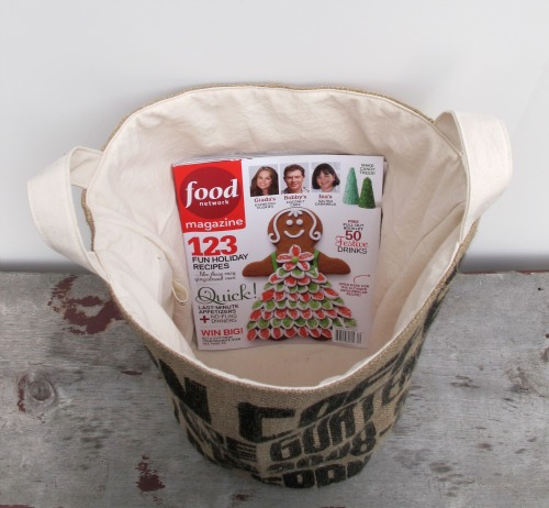 food network mag gift guide