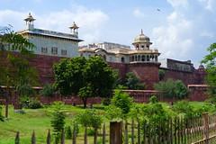 Agra Fort (Roy Prasad) Tags: leica architecture fort fatehpursikri tajmahal agra f25 s2 70mm moghul royprasad summarits