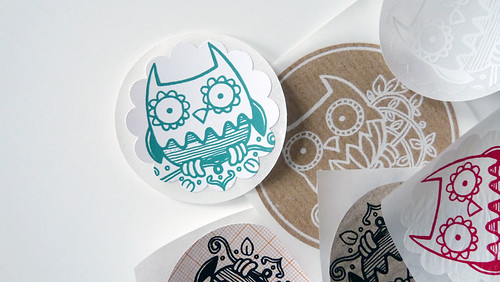 stickers out now!
