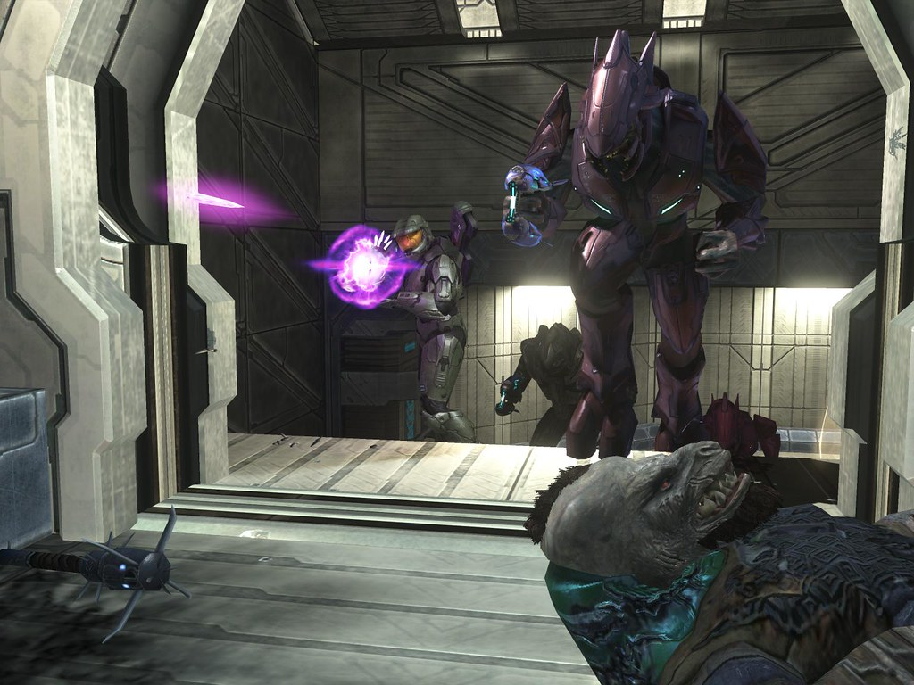 The World S Best Photos Of Covenant And Halo3 Flickr Hive Mind