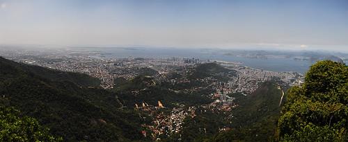Panorama Rio de Janeiro