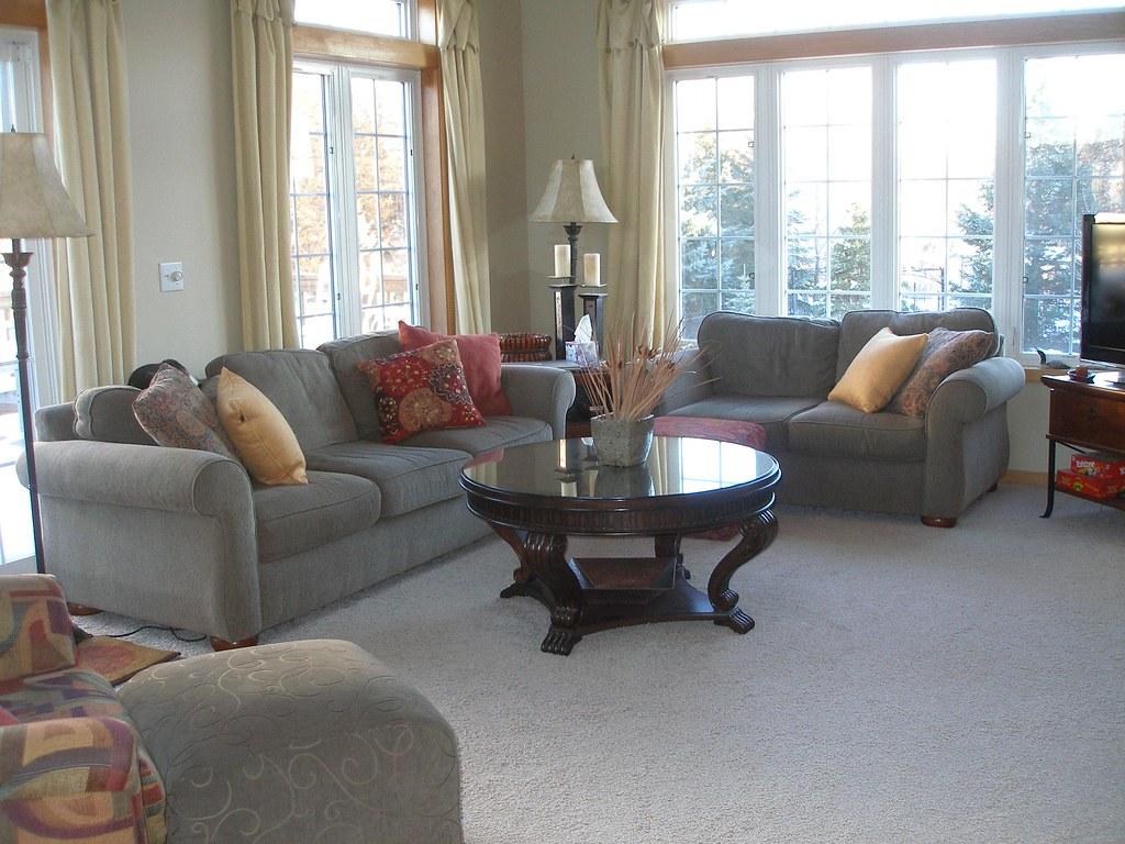 Living Room November 2010