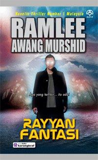 Cover Rayyan Fantasi