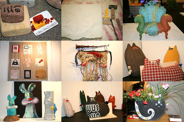 foto Salone delle eccellenze artigiane a Torino 2010
