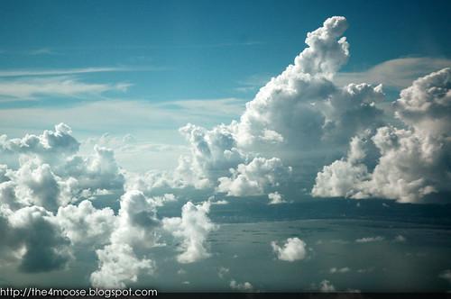 Coast of Chon Buri, Thailand