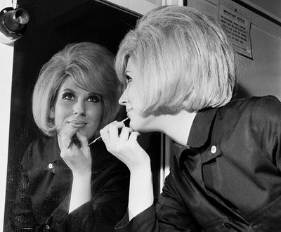 Dusty Springfield Mirror