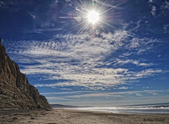 Torrey Pines La Jolla Ca. (mtetcher) Tags: ocean california beach nikon lajolla cliffs pines torrey d90 18200vr