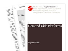 Demand-Side Platforms (DSPs) Buyer's Guide