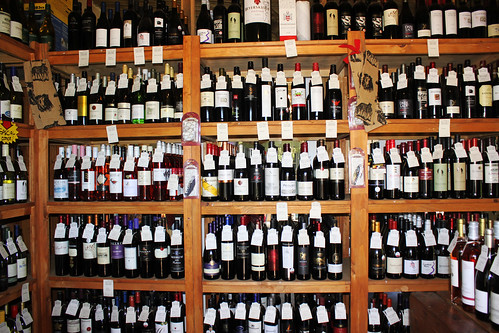 Imhoff Wine Shop by Blyzz, on Flickr