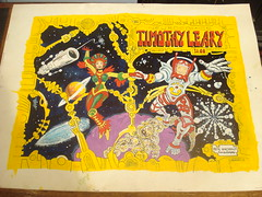 """Timothy Leary Neurocomics by Pete Von Sholly • <a style=""""font-size:0.8em;"""" href=""""http://www.flickr.com/photos/51721355@N02/5410651611/"""" target=""""_blank"""">View on Flickr</a>"""