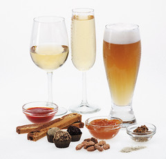 Maple Beer and Wine