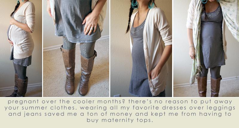 048a20dcca96a aura joon: Dressing the bump: (the 2nd trimester)