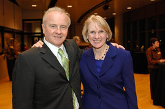 Photo representing 2011 Welcome Reception for Broad Art Museum Director