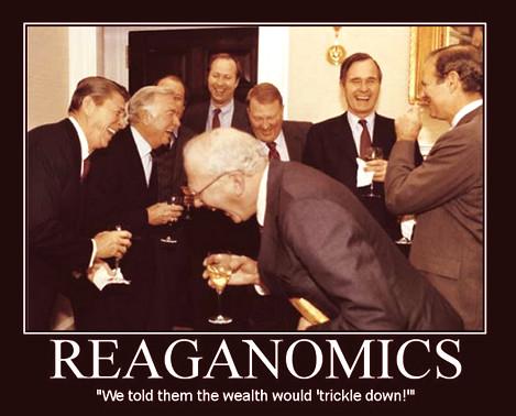 Vodoo Economics