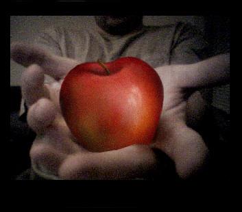 Applehands
