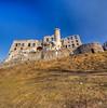 Ogrodzieniec # 3 - vertorama (Mariusz Petelicki) Tags: castle ruins jura hdr zamek ruiny ogrodzieniec podzamcze vertorama mariuszpetelicki