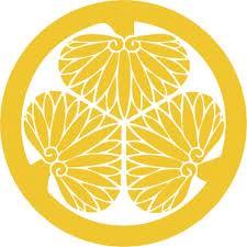 Tokugawa Mon - Tokugawa Family Crest