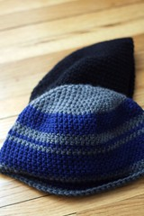handmade52.6 more hats