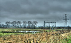 Landschap (Zuid) (sb1rd) Tags: arnhem