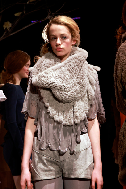 joycioci_greycowl - autumn/winter 2011