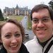 """Joy and I at Biltmore • <a style=""""font-size:0.8em;"""" href=""""http://www.flickr.com/photos/26088968@N02/5440856582/"""" target=""""_blank"""">View on Flickr</a>"""